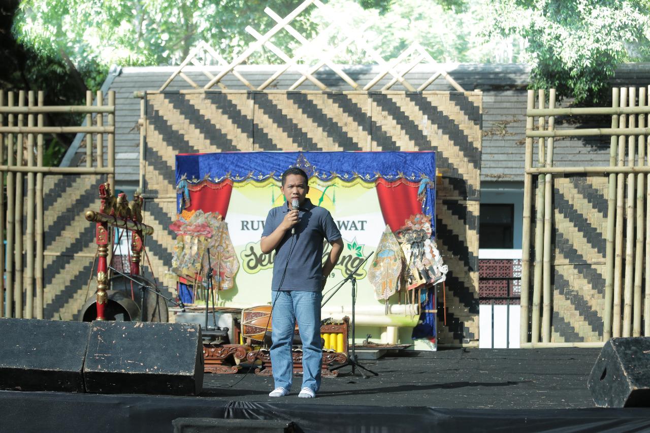 Ruwat Rawat Selokambang