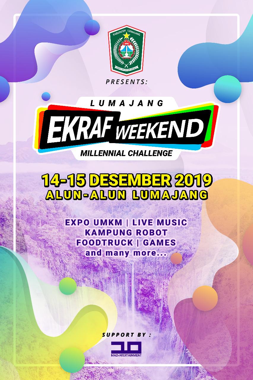 EXPO UMKM-LIVE 14-15 Des 2019