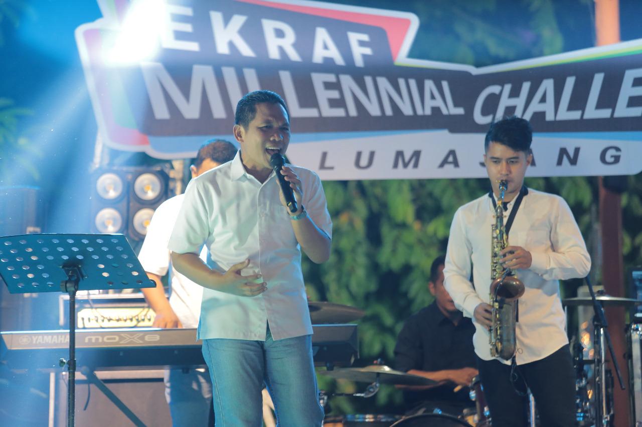 Ekraf Millennial Challenge
