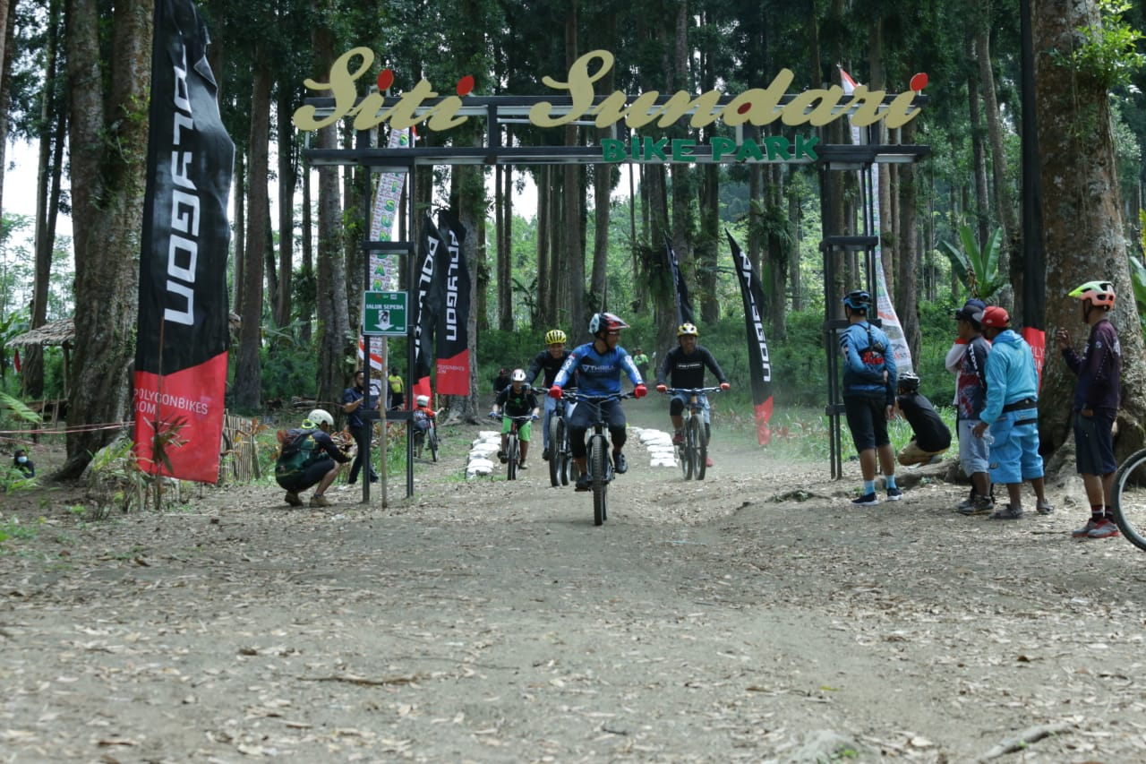Siti Sundari Bike Park