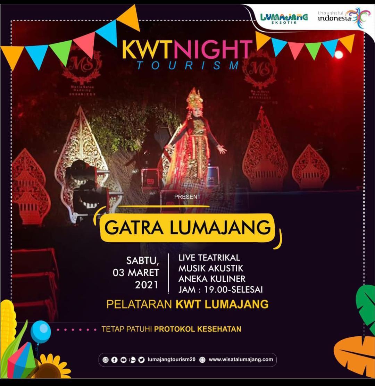 KWT NIGHT TOURISM