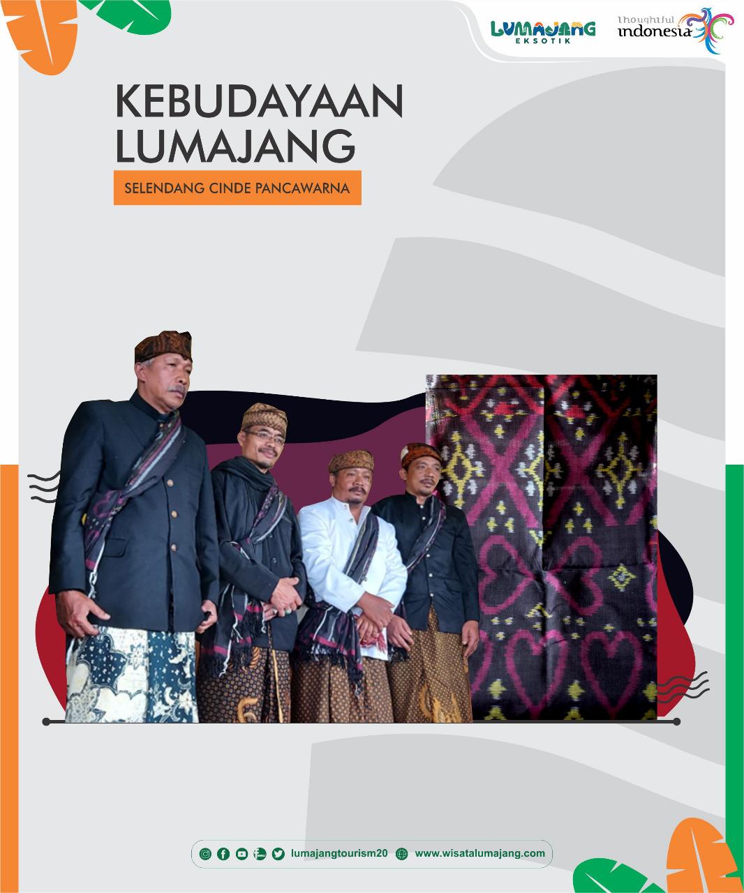 Kebudayaan Kabupaten Lumajang