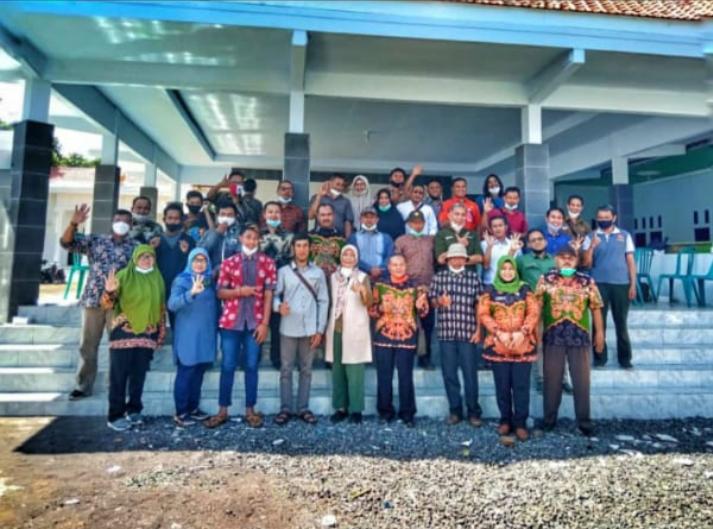 FGD Pengembangan Area Terpadu (Integrated Area Development ) Kabupaten Lumajang